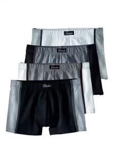 Боксеры, 4 штуки LE JOGGER