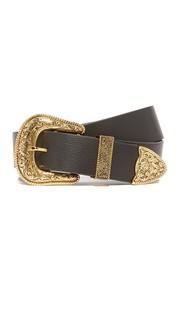 Ремень Frank B Low The Belt