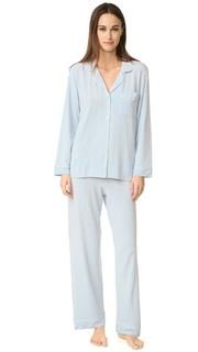 Длинная пижама Gisele Eberjey