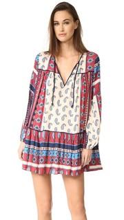 Пляжное платье-Arizona Suboo