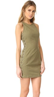 Платье с Валера A.L.C.