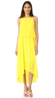 Sleeveless Dress Cedric Charlier