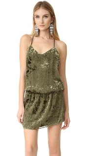Mirage Mini Dress Haute Hippie