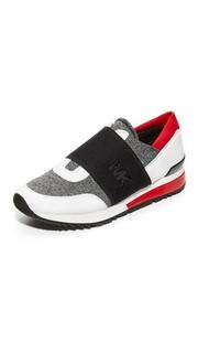 Тренировочные кроссовки MK Michael Michael Kors