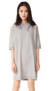 Платье-свитер Vince