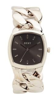 Часы с Chanin Dkny