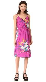 Платье без рукавов Marc Jacobs
