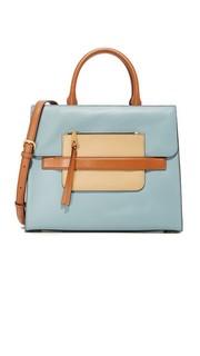 Madison Север / Юг сумка-портфель Marc Jacobs