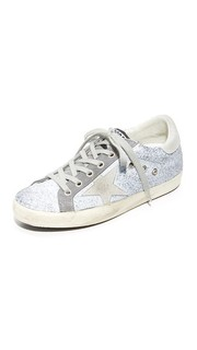 Кроссовки Superstar Golden Goose