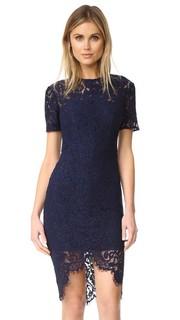 Облегающее платье Oasis Lover