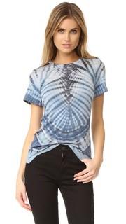 Облегающая футболка Signature Raquel Allegra