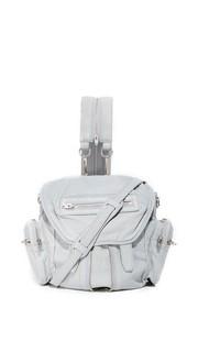 Мини трансформер рюкзак Marti Alexander Wang