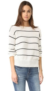 Leary Striped Sweater BB Dakota