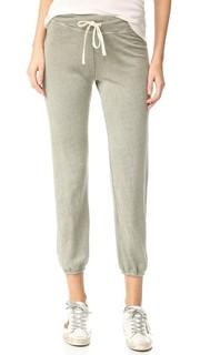 Винтажные спортивные брюки Sundry