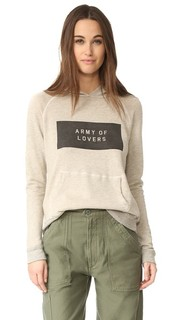 Пуловер с капюшоном Army Of Lovers Sundry