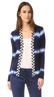 Lorna Cardigan Tory Burch