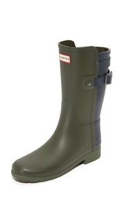 Оригинальные короткие сапоги Refined Hunter Boots