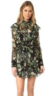 Платье с принтом в виде Шелтон Marissa Webb