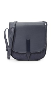 Миниатюрная седельная сумка Bonnie Karen Walker