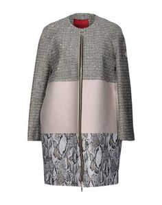 Пальто Moncler Gamme Rouge