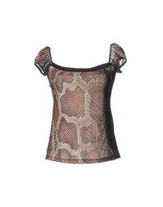 Бельевая майка Roberto Cavalli Underwear