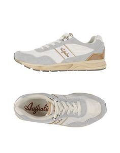Низкие кеды и кроссовки Australian