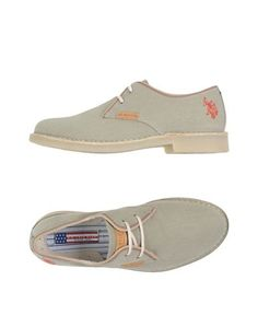 Обувь на шнурках U.S.Polo Assn.