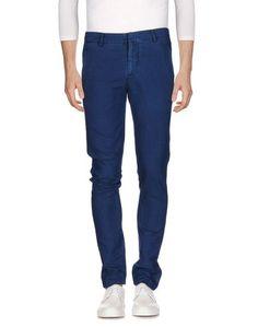 Джинсовые брюки Authentic Original Vintage Style