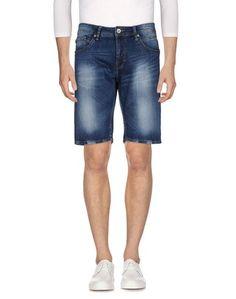 Джинсовые бермуды Garcia Jeans