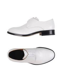 Обувь на шнурках Acne Studios