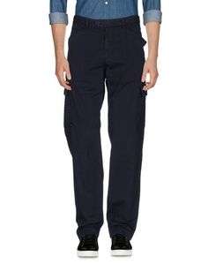 Повседневные брюки Prada Sport