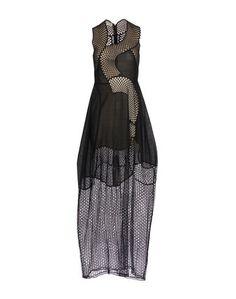 Длинное платье Stella Mccartney