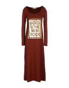 Длинное платье Vicolo Northland