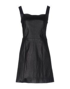 Короткое платье THE ROW