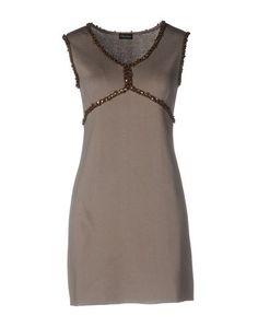Короткое платье Charlott