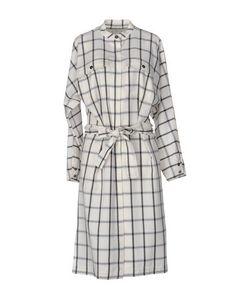 Платье до колена Maison Margiela 4
