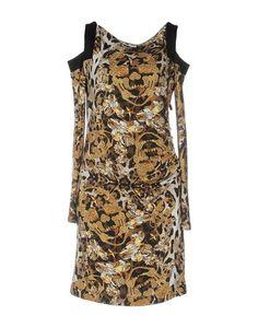 Платье до колена Philipp Plein Couture