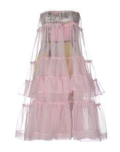 Платье до колена Avtandil