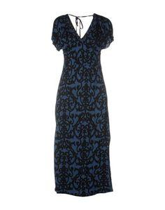 Платье длиной 3/4 I Dont Care