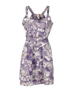 Короткое платье Dekher