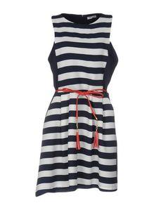 Короткое платье Alisya