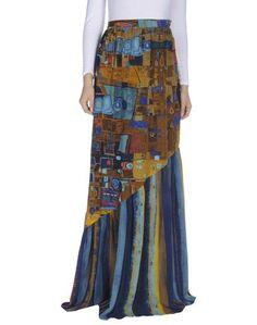 Длинная юбка Henry Cottons