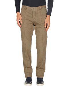Повседневные брюки Jomud Collection Barba Napoli