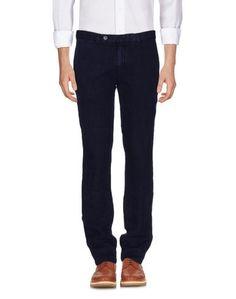 Повседневные брюки Luigi Borrelli Napoli