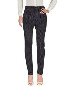 Повседневные брюки Pinko Black