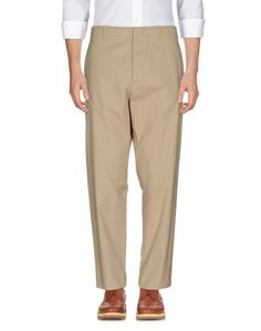 Повседневные брюки Moncler Gamme Bleu