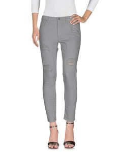 Джинсовые брюки GaËlle