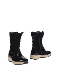 Полусапоги и высокие ботинки Brian Cress
