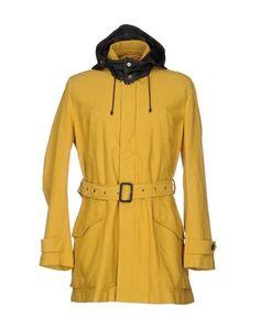 Легкое пальто Esemplare