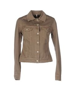 Джинсовая верхняя одежда LIU •JO